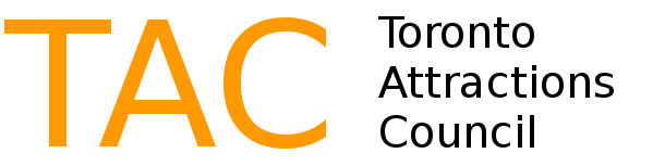 Toronto Attractions Council Logo