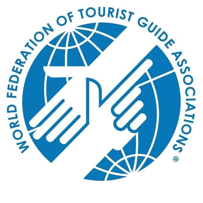 World Federation of Tour Guides Logo